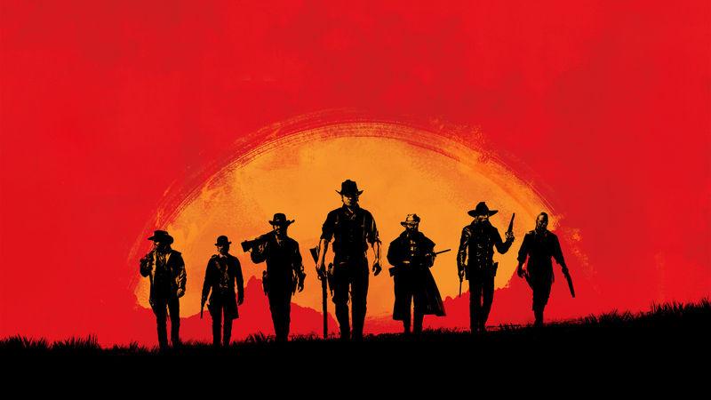 25267 - ¿Sabrías reconocer quien dijo estas citas de Red Dead Redemption?