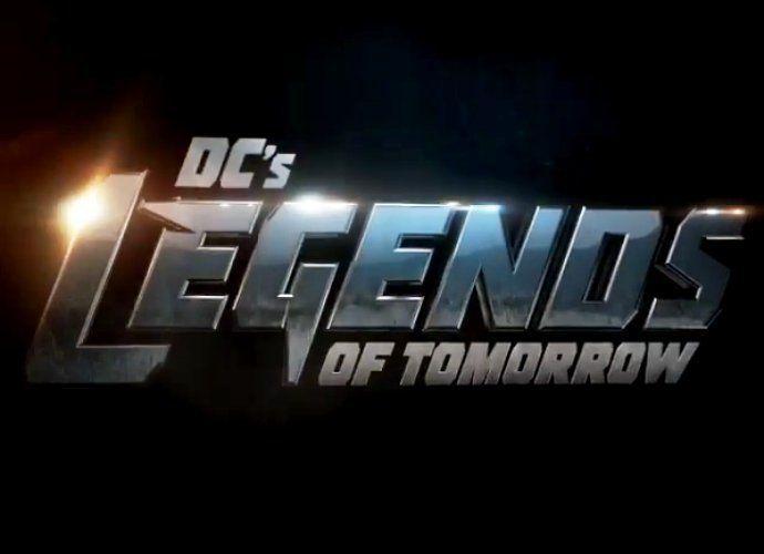 Héroe Preferido de la Serie Legends of Tomorrow