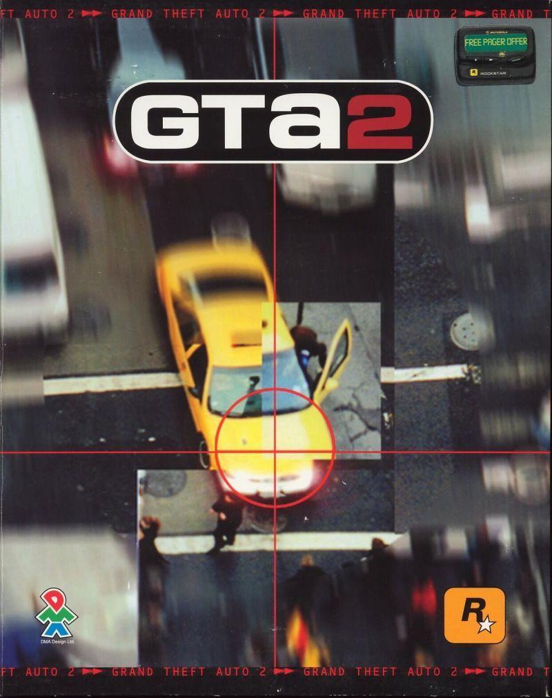 ¿Cómo se llama la banda mas importante de Gta 2?