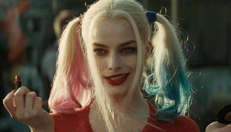 ¿Y Harley Quinn (Escuadrón suicida)?