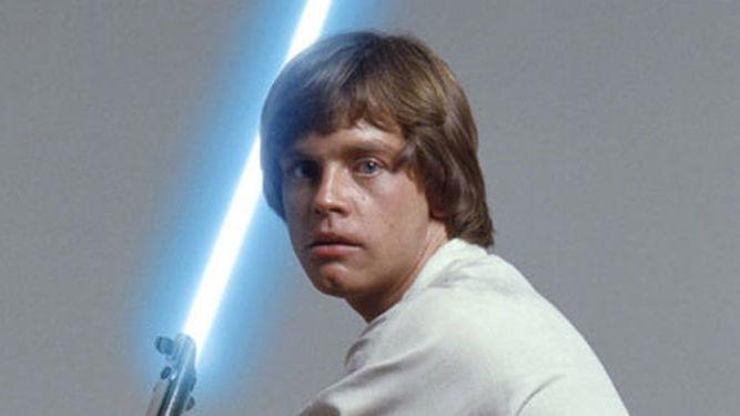 ¿En qué casa estaría Luke Skywalker (Star Wars)?