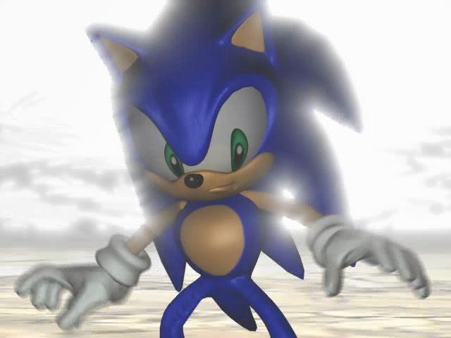 Sonic Adventure (1999)