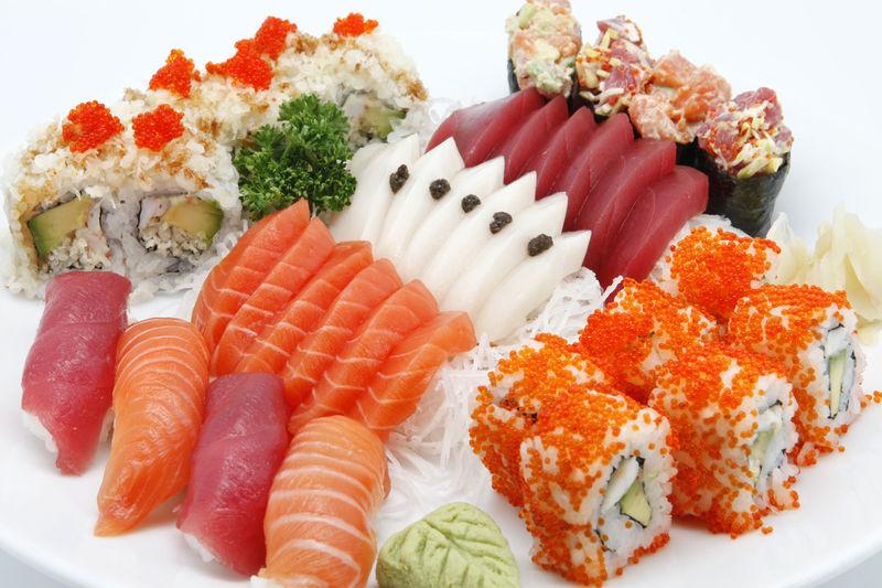 25393 - ¡Comida Japonesa! Vamos a descubrir los hábitos alimenticios de los usuarios de Viralízalo