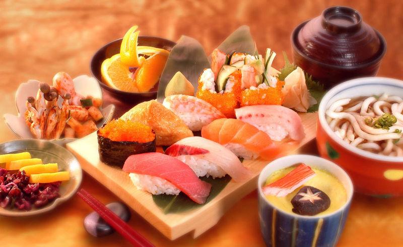 ¿Con qué frecuencia comes Japonés?