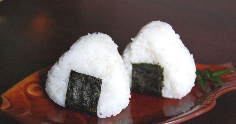 ¿Cuánto pagarías por un Onigiri? (Imagen)