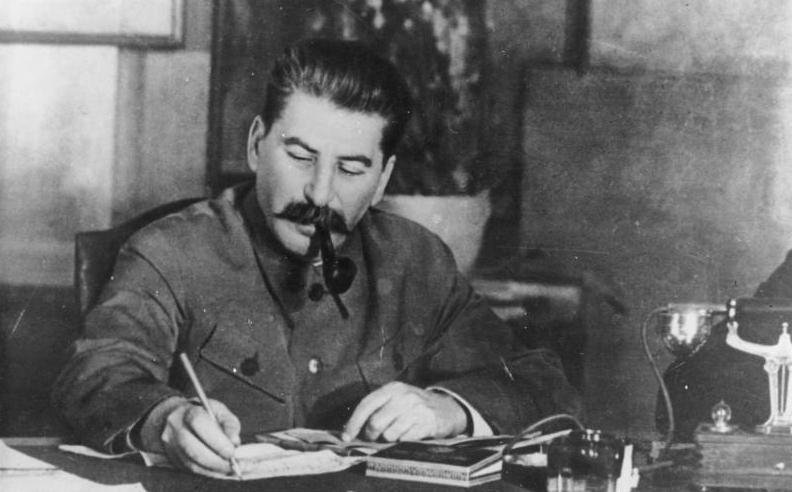 Iosif Stalin: