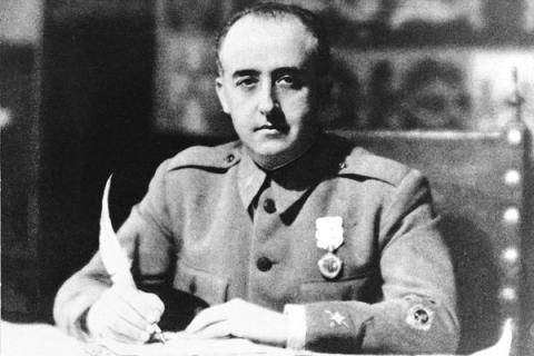 Francisco Franco: