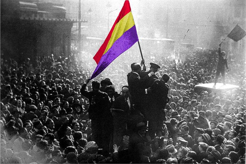 ¿Qué opinión tienes sobre la II República Española?