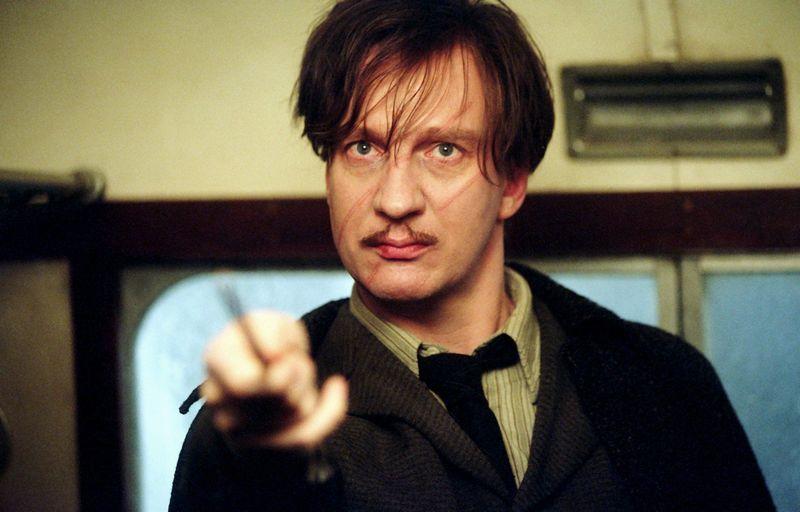 Remus Lupin vive, pero Luna  Lovegood muere