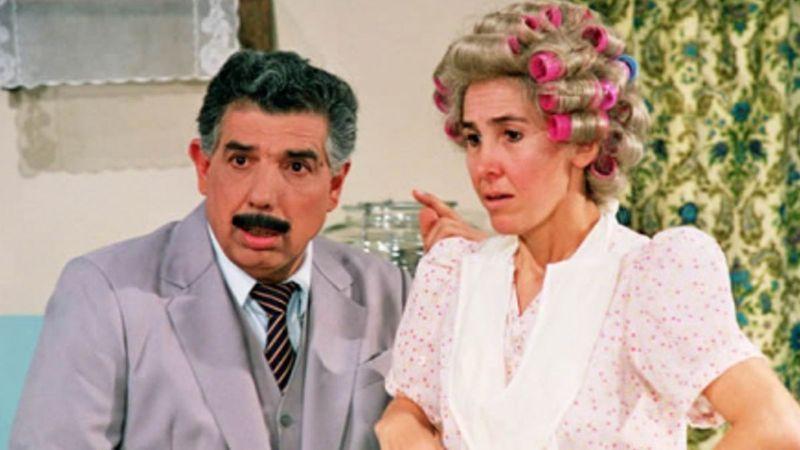 ¿Cuál de estas afirmaciones sobre Doña Florinda y el profesor Jirafales es falsa o no es del todo cierta?