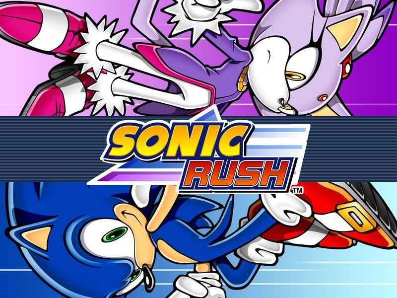 Sonic Rush (2005)