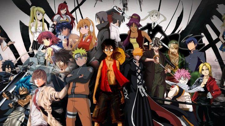 25464 - Frases de anime