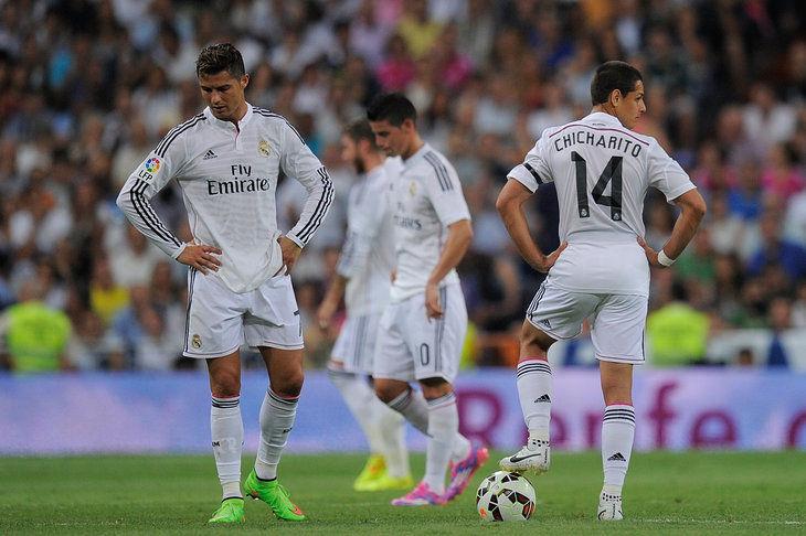 ¿Cuál fue el marcador global de la Supercopa de España? ¿Quienés marcaron para el conjunto