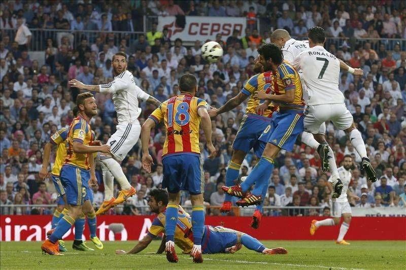 ¿Qué partido y resultado enterró las opciones del Real Madrid en liga? ¿Qué fallo terminó siendo decisivo?