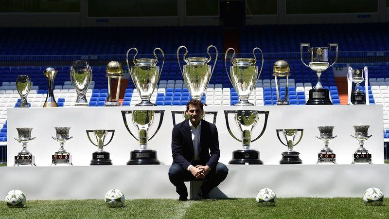 ¿Qué leyenda del madridismo se despidió del club tras el último partido? ¿Cuál fue su destino?