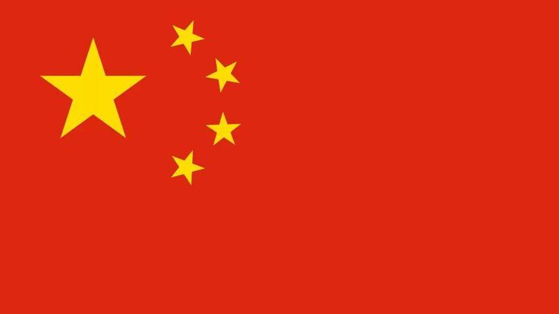Capital de China