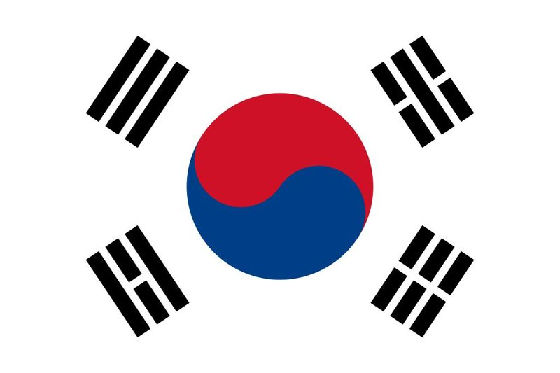 Capital de Corea del Sur