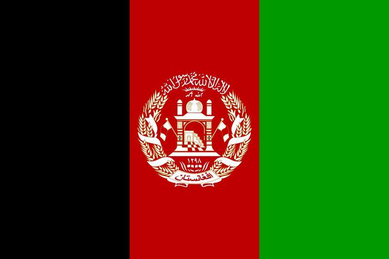 Capital de Afganistán