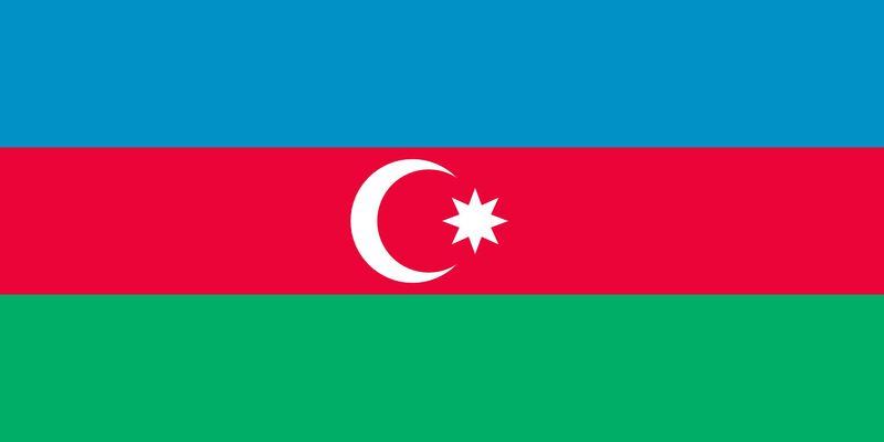 Capital de Azerbaijan