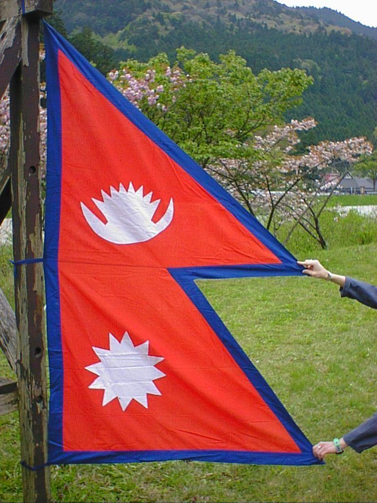 Capital de Nepal