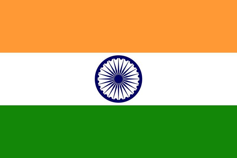 Terminamos con una fácil,Capital de India