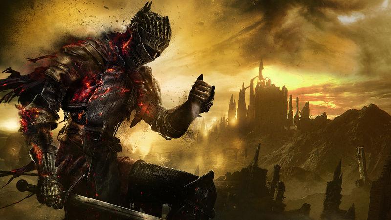 25517 - Despierta, Latente, es hora de comprobar lo que sabes de Dark Souls 3