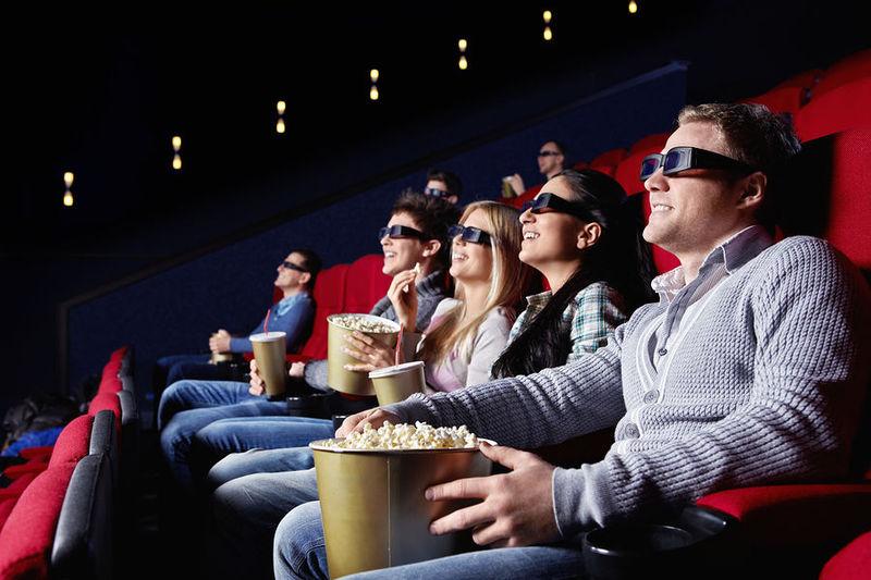 25509 - ¿Cuál de estas películas fue más taquillera?