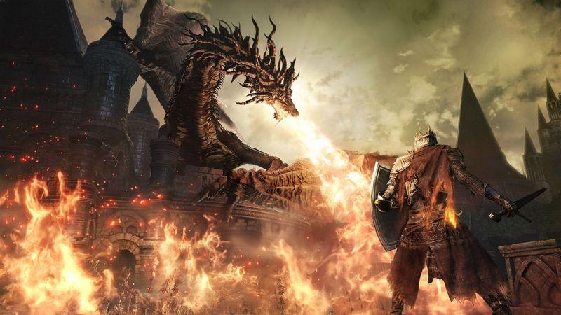 ¿Cuál de estos jefes tiene un peso mayor en el lore de la saga entera?