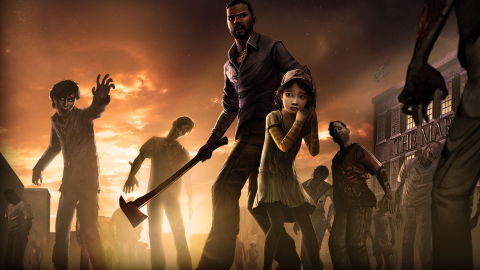 25567 - ¿Cuánto sabes de The Walking Dead de TellTale Games? (Primera Temporada)