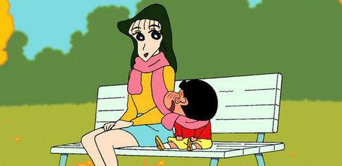 Una fácil, ¿cómo se llamaba el amor platónico de Shin Chan?