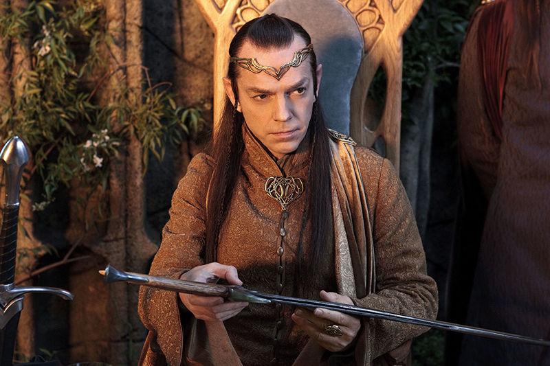 ¿De qué reino perdido venían las espadas que encontraron en la cueva de los Trolls?