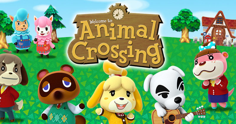 25600 - ¿Cuánto sabes de Animal Crossing?
