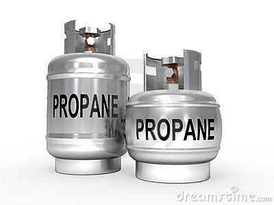 ¿Cuántos átomos de carbono tiene el propano?