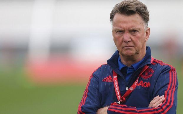 25576 - ¿Cuánto sabes del gran entrenador Louis van Gaal?