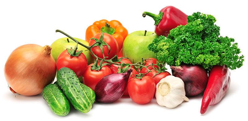 ¿Cómo prefieres comer Verduras?