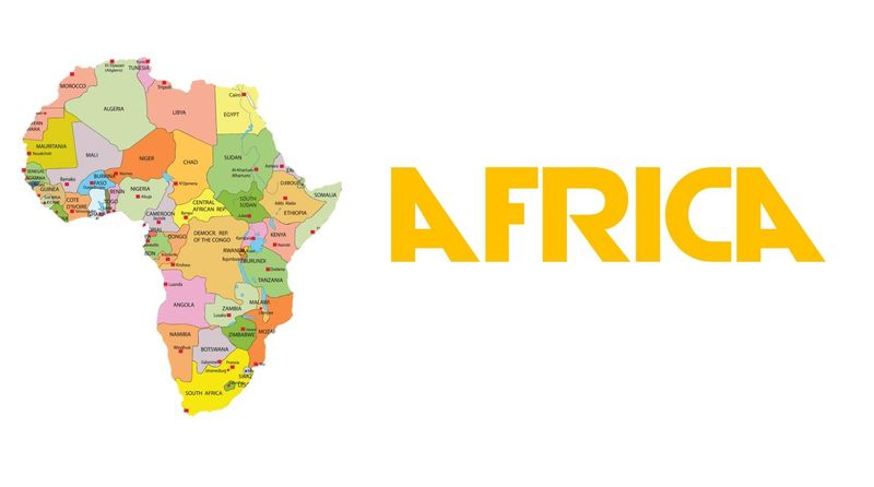 25603 - ¿Reconocerías la capital de..? Edición África [Parte 1]