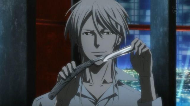 ¿Cuál es la intención de Makishima Shougo?