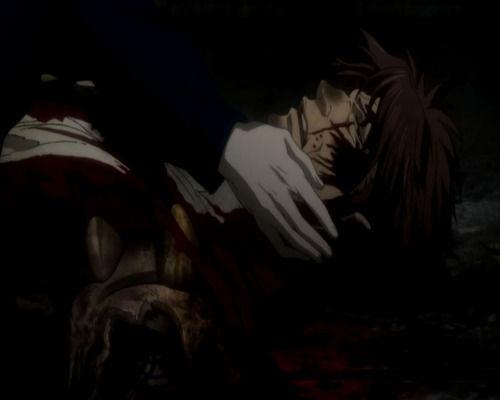 ¿Qué averiguamos con la muerte de Masaoka?