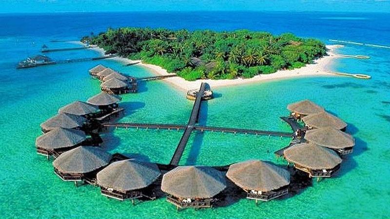 Las Maldivas