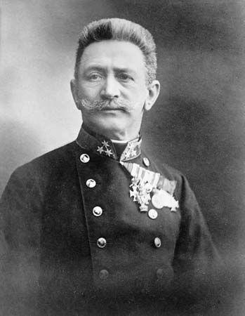 Y pregunta especial... ¿En cuál de la siguientes batallas no fue derrotado Conrad von Hötzendorf?