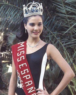 De 1980 a 1984: ¿En qué año fue Miss España Juncal Rivero?