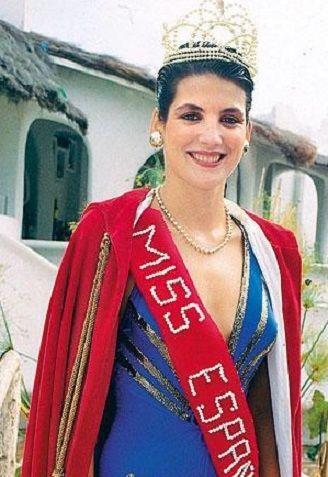 De 1985 a 1989: ¿En qué año fue Miss España Remedios Cervantes Montoya?
