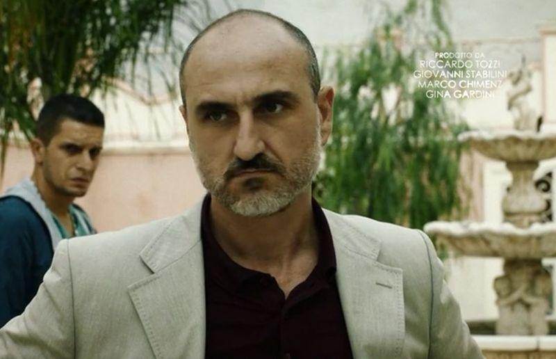 ¿Por qué Ciro Di Marzio manda matar a Tonino Russo (foto), relacionado con el clan Salvatore?