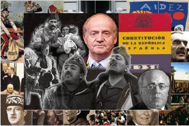 25659 - ¿Cuántos sabes sobre el siglo XX en España?