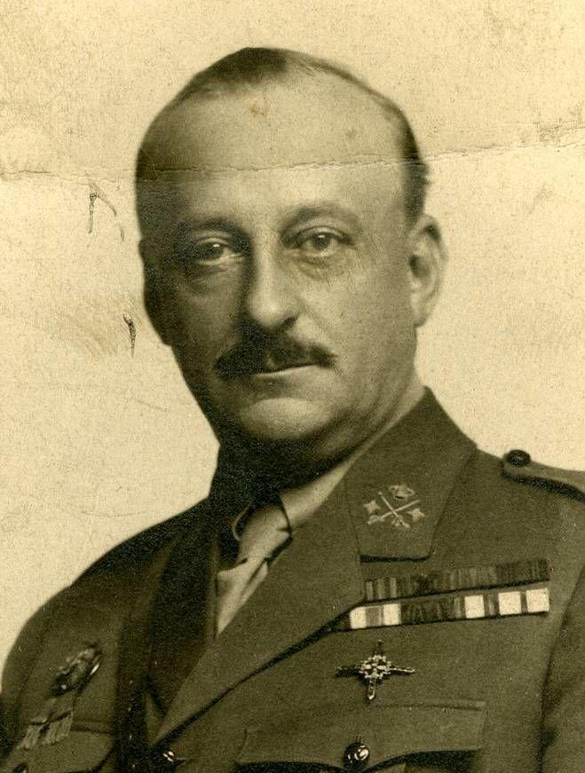¿En qué año dio un golpe de Estado el general Primo de Rivera?