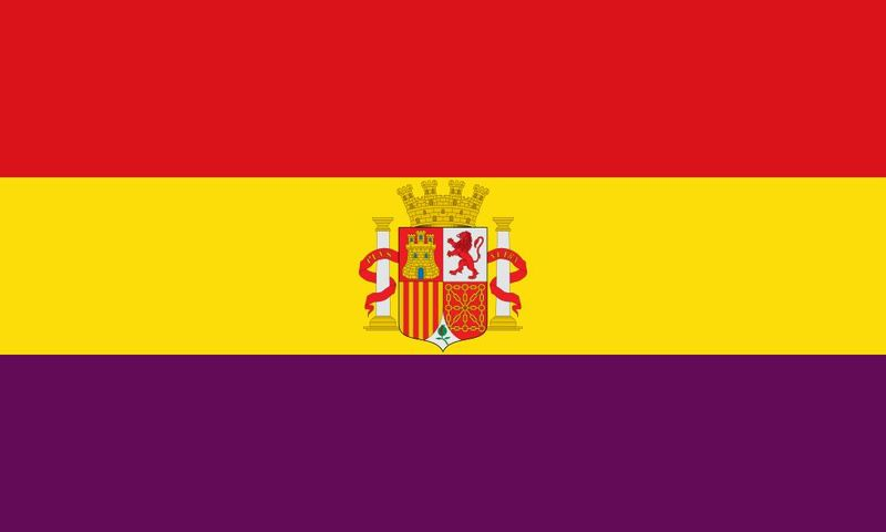 ¿Que dia se proclamó la II República?