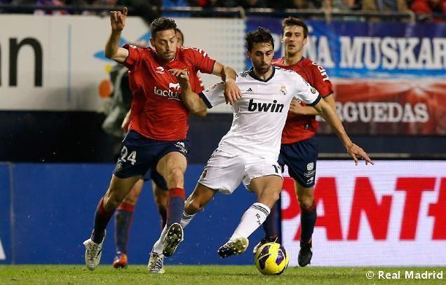 En la jornada 19, se volvía a sacar un mal resultado ¿A cuántos puntos se distanció el Madrid del líder tras esa jornada?