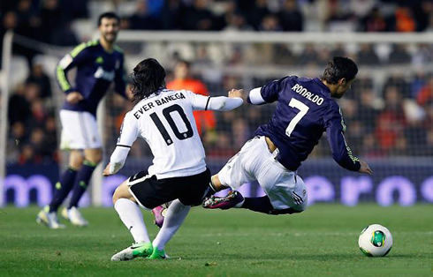 ¿Qué jugador del Madrid se lesionó en la vuelta de los cuartos de Copa? ¿Cómo terminó el partido?