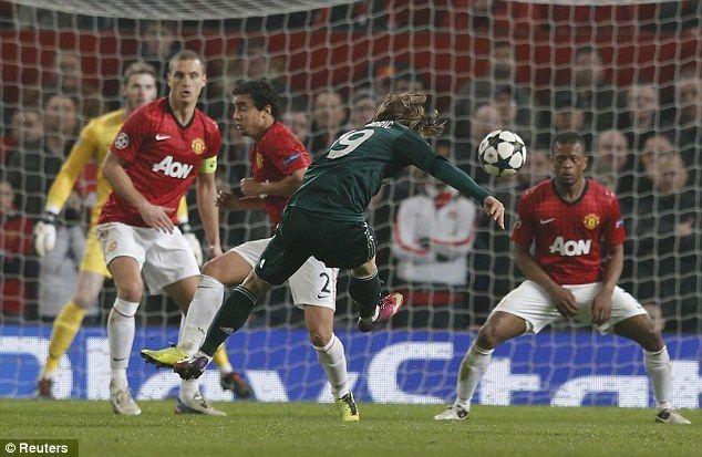 Se completó una gran semana ante rivales de entidad ¿Cuál fue el marcador de la visita a Old Trafford?
