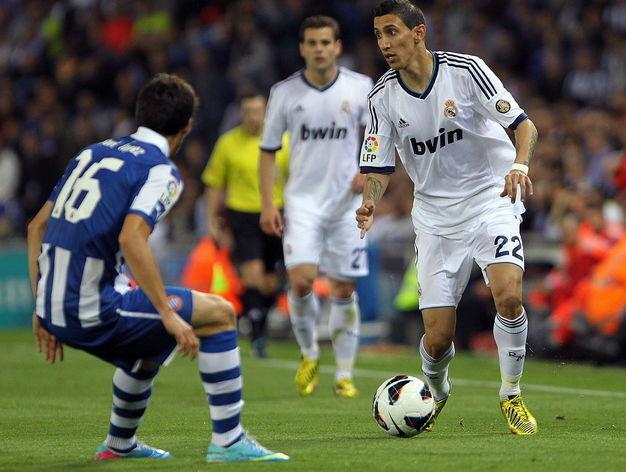 ¿Ante qué rival se despidió el Real Madrid del campeonato de Liga? ¿Cuál fue el marcador?